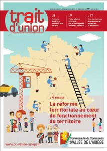 Trait d'Union N°17
