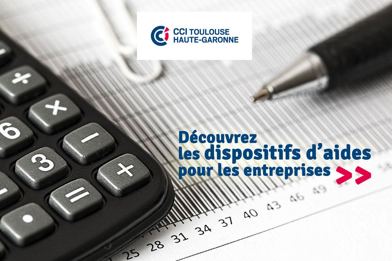 Chambre de Commerce et d'Industrie de Haute-Garonne