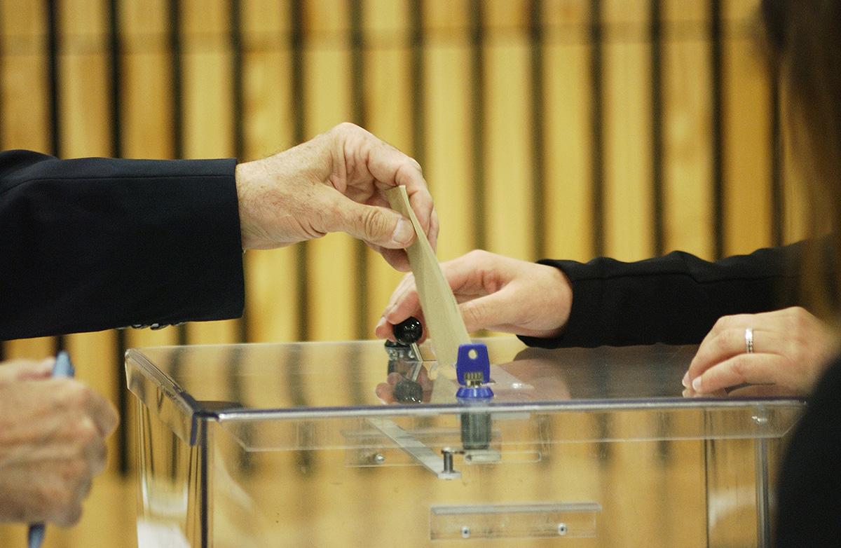 Elections du Président et vice-Présidents de la CCBA